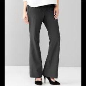 Gap Maternity Modern Boot Pants